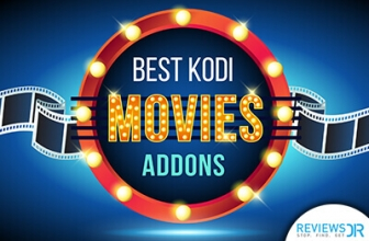12 Best Kodi Addons For Movies: A Complete List For 2021