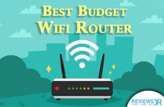 5 Best Cheap WiFi Router Under $50 In 2018