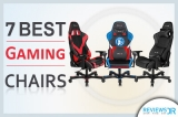 7 Best Gaming Chairs To Buy In 2020