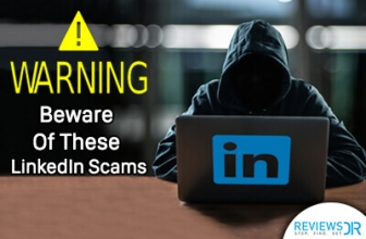 Warning: Don't Fall Prey To These LinkedIn Scams