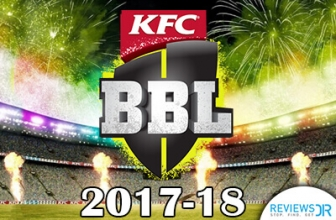 How To Watch Big Bash League 2017-18 Live Streaming Online