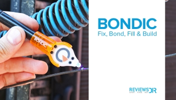 Bondic Review 2021: Is this Liquid Welder the Real Deal?