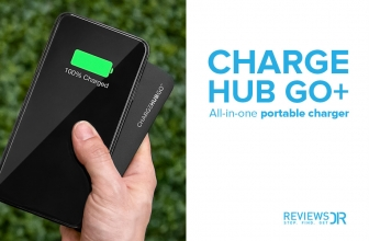 ChargeHubGo+: The Best All-In-One Portable Charger for You?