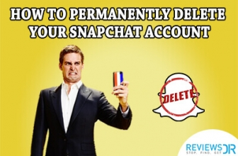 How to Permanently Delete Your Snapchat Account