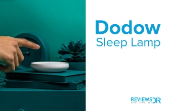 Dodow: Can It Really Guarantee Restful Sleep?