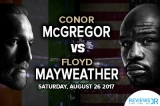 How To Watch Mayweather VS McGregor Fight Live Online