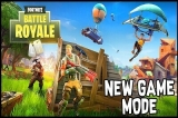 Fortnite's Battle Royale 100-Player Mode Is Now Live