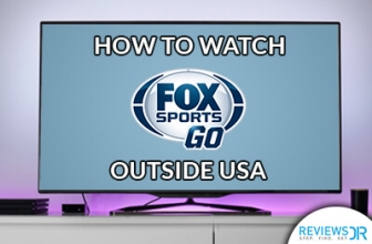 How To Watch Fox Sports Online Outside USA