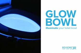 Glow Bowl: Why Do You Need This Toilet Light?