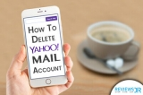 How To Delete Yahoo Account Permanently In 2 Simple Steps?