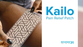 Kailo Review 2021: is the pain away with a Nanotech patch?