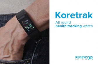KoreTrak Watch Review 2021: Powerful Health Tracker