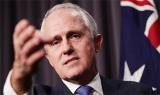 Malcolm Turnbull Asks Security Agencies To Access Encrypted Apps