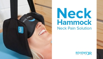 Neck Hammock Review: The Ultimate Solution to Neck Pain?
