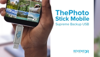 PhotoStick Mobile: Does this USB Flash Drive Really Work?