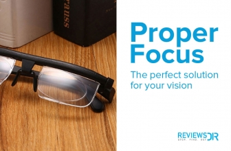 ProperFocus Glasses Review 2021: do they really work?