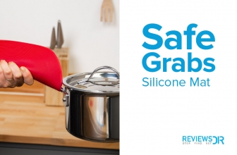 Safe Grabs review: Is This The Right Kitchen Mat For You?