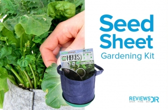 SeedSheet Review 2021: Will It Help Your Garden Thrive?