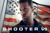 How To Legally Watch Shooter Season 2 Online Outside US