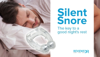 Silent Snore Review 2021: Does It Really Help?