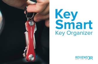 KeySmart Review: Your life will be easier