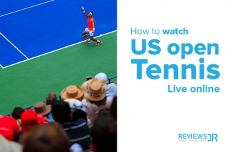 Where And How To Watch US Open Tennis Live Online