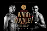 How To Watch Ward VS. Kovalev 2 Fight Online Live Streaming From Anywhere